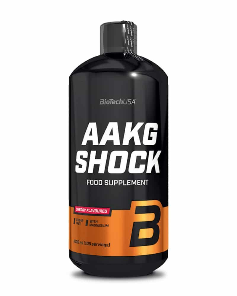 BioTech Shock Extreme - 1000 ml