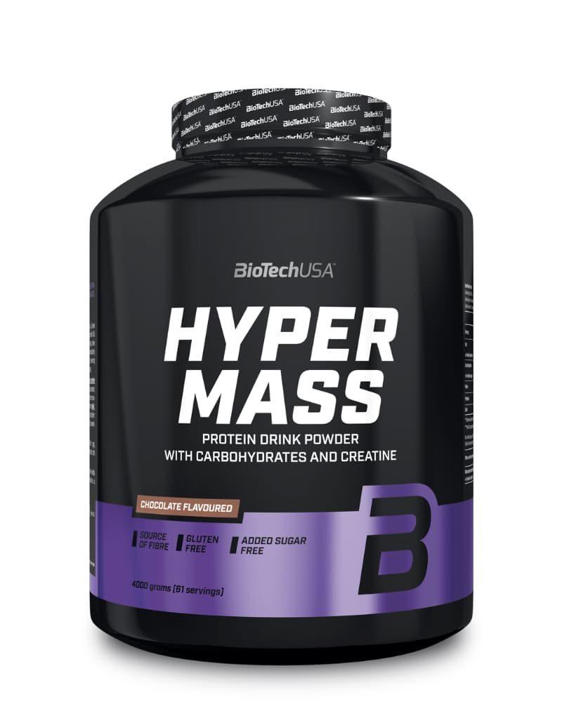 Biotech Hyper Mass - 4 kg