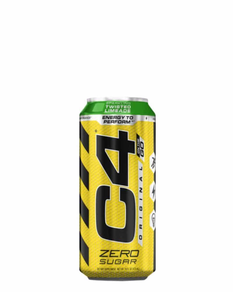 cellucor c4 energy carbonated 500 ml