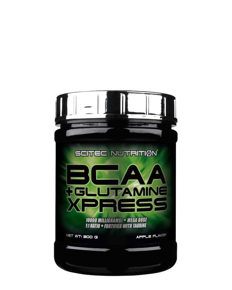 Scitec BCAA+Glutamine Xpress - 300 g
