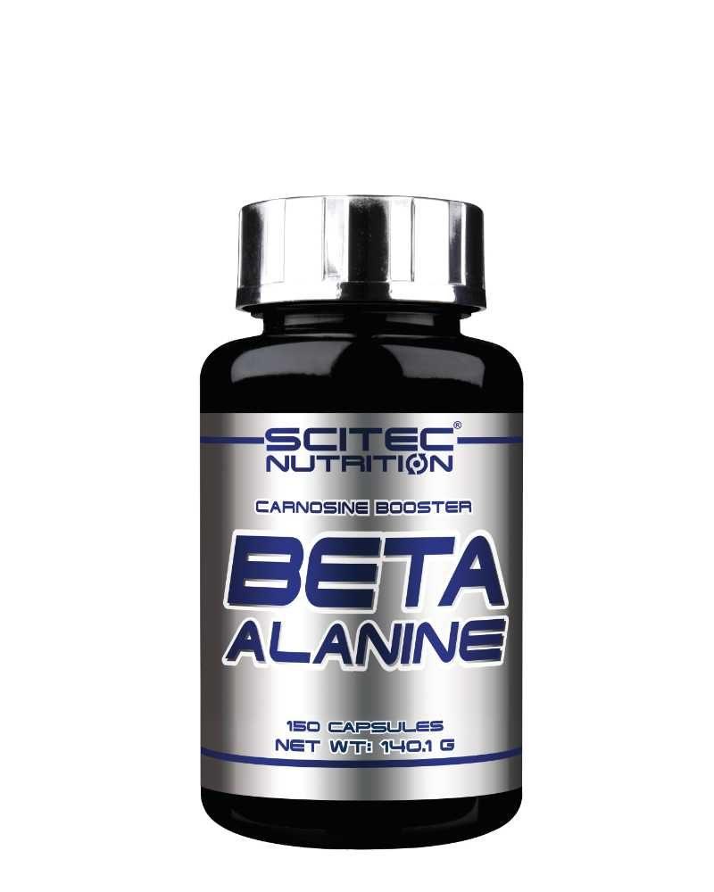 Scitec Beta Alanine - 150 caps