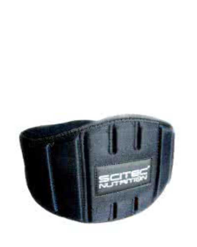 Scitec Centura Neagra - Weight Lifter