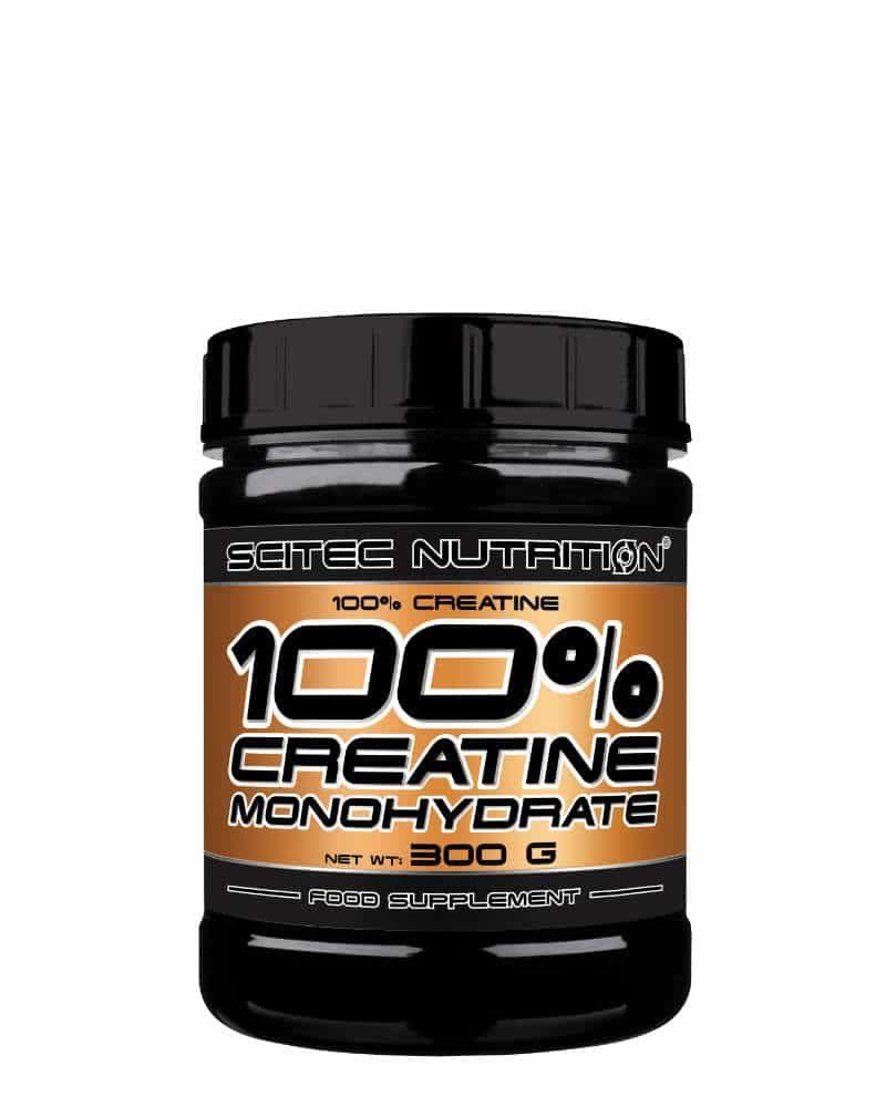 Scitec Creatine Monohydrate - 300 g