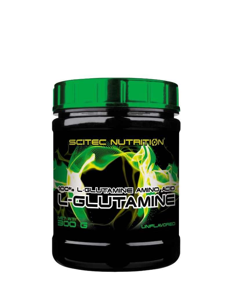 Scitec L-Glutamine - 300 g