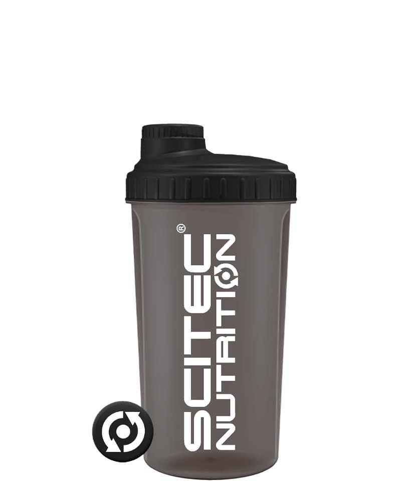 Scitec Shaker Opaque Smoke - 700 ml